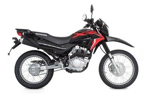 Imagen 1 de 8 de Honda Xr150 L
