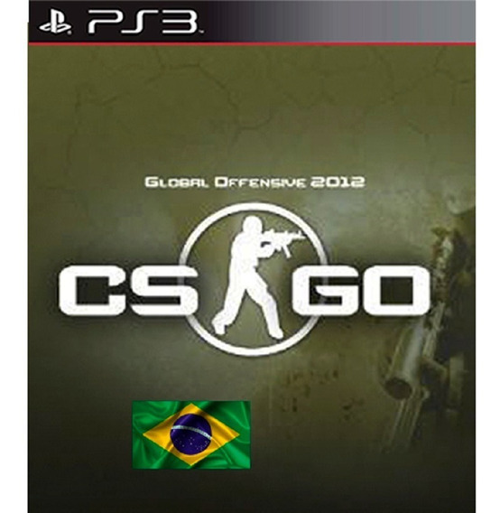 Counter Strike Global Offensive Ps3 Pronta Entrega