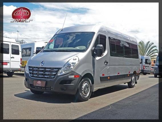 Master 2.3 Minibus L3h2 16l