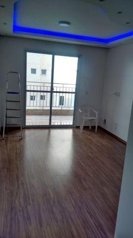 Apartamento 3 Dormitórios 1 Suíte 1 Vaga Condomínio Premium Guarulhos - Ap8697