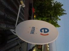 Instalacion Y Orientación De Antenas Satelitales