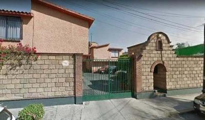 Remato Casa En Con Tres Recamaras En Del. Xochimilco