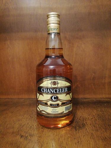 Whisky Chanceler 1l