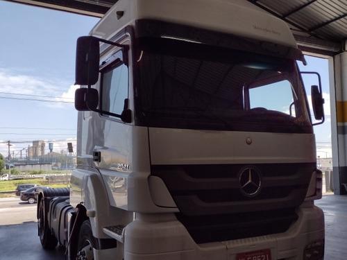 Imagem 1 de 5 de Mercedes Benz 2041s