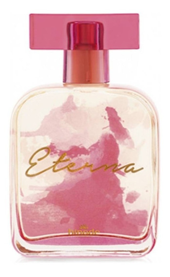 Eterna Hinode Perfume Feminino Original Inesquecivel 100ml