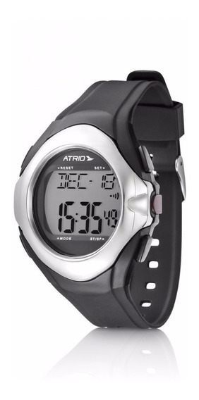 Relógio Monitorador Cardíaco Touch Multilaser Es094