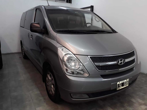 Hyundai H1 2.5 Premium 1 At Anticipo 1100000 Y Cuotas O Pto