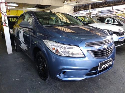 Imagem 1 de 12 de Chevrolet Onix Lt 1.0 2015