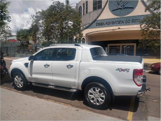 Ranger Limitred 3.2 4x4 Diesel 2017