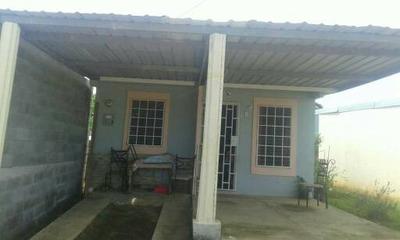 Se Vende Casa En La Chorrera Puerto Caimito
