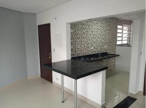 Imagem 1 de 8 de Lindo Apartamentno Na Vila Mariana - Ap19863