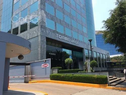 Renta - Oficina - Torre Jade - 250 M - $120,000