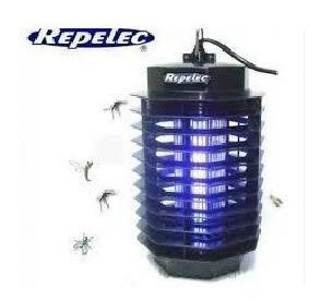 Lampara Exterminadora De Insectos   Zancudos Moscas