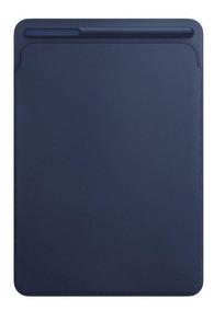 Capa Sleeve Para iPad Pro 10,5 Apple, Azul - Mpu22zm/a