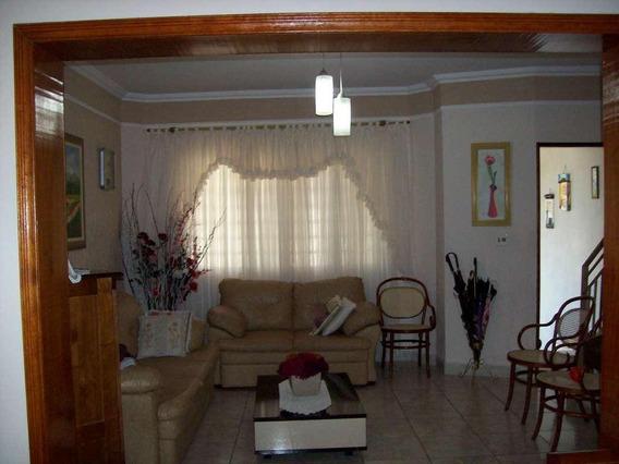 Compra Casa,sobrado Residencial À Venda, Jardim Maria Antonia (nova Veneza), Sumaré.-sp - So0029