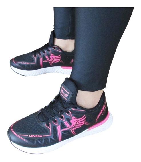 Tenis Para Caminhada Feminino Barato Esportivo Pra Zumba,esportivo,academia,malhar,pilates,crios Fit,pronta Entrega!