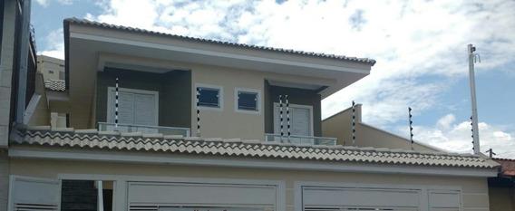 Lindo Casa Com 2 Dormitórios À Venda, 125 M² - Jardim Terezópolis - Guarulhos/sp - So2940