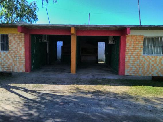 Apartamento En Alquiler En Barra Del Chuy