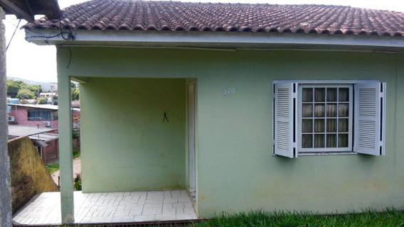 Casa Com 5 Dormitórios À Venda, 400 M² Por R$ 265.000 - Vila Nova - Porto Alegre/rs - Ca0636