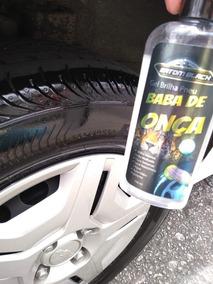 Pretinhos Automotivo Baba De Onça- 15 A 30 Dias No Pneu