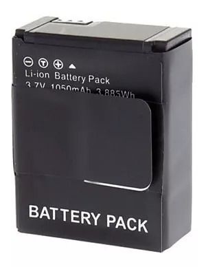 Bateria Gopro Go Pro Hero 3