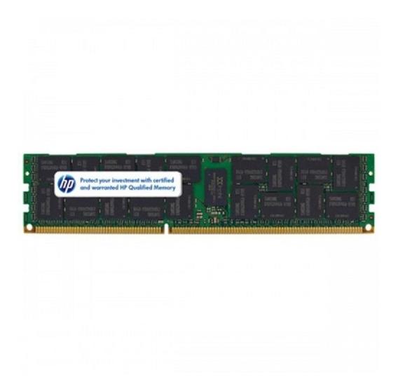 Memorias Hp Server 672631-b21 Proliant G8 16gb Pc3-12800r