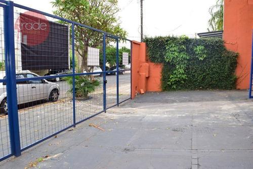 Imagem 1 de 30 de Casa Com 7 Dormitórios Para Alugar, 281 M² Por R$ 4.000,00/mês - Jardim Sumaré - Ribeirão Preto/sp - Ca3866