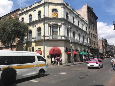 Preciioso Edificio En El Centro Histórico Inah
