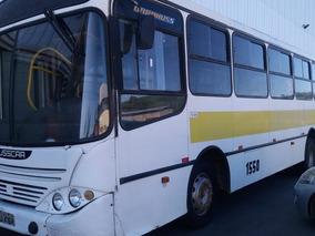 Ônibus Buscar, Ano 2000, Mbb 1417.