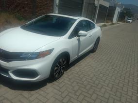 Honda Civic 1.8 Coupe L4 . At 2014