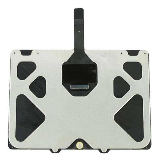Trapad Touchpad Branco Para Apple Macbook Pro A1278 13 2009