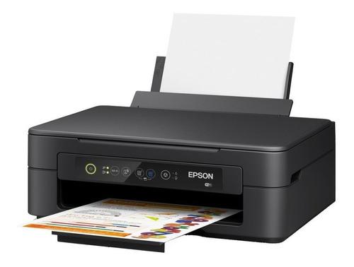 Impresora Multifuncion Color Epson Xp-2101 Inalambrica Wifi