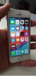 Celular Smartphone Apple iPhone 5s 16gb + Carregador