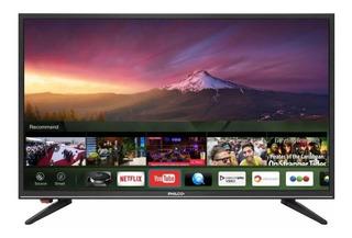 Smart Tv Led Philco 49 Pld49us7c 4k Uhd Netflix Youtube