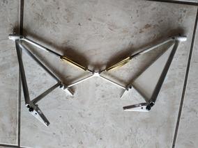 Trem De Pouso Para Piper J3 Pa-18 Cub Super Cub Robart Origi