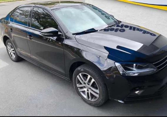 Volkswagen Jetta 1.4 Tsi Comfortline 4p 2017