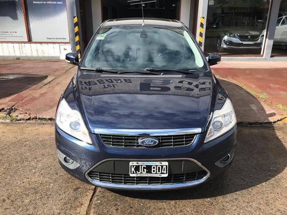 Ford Focus Exe Ghia 2.0, Modelo 2011, 123.0000km