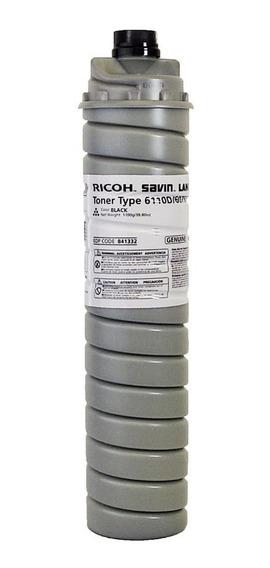 Toner Ricoh Mp 6000/7000/8000 Type 6110d Original