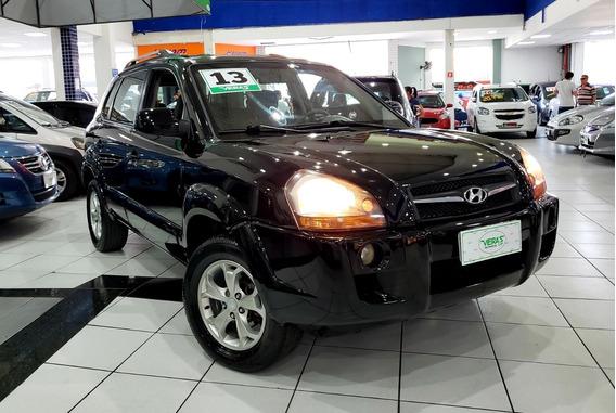 Hyundai Tucson Gls 2.0 Automatico Completo