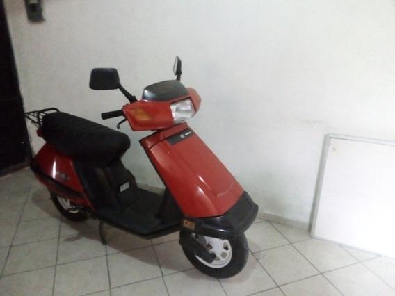 Honda Elite 80 Cc