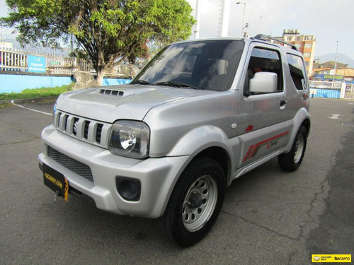Suzuki Jimny Jx Mt 1300