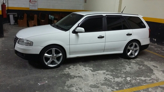 Volkswagen Parati 1.6 Plus Total Flex 5p 2006