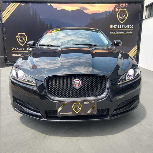 Jaguar Jaguar Xf 2.0 Luxury