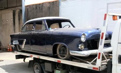 Imagem 1 de 9 de Ford Custom