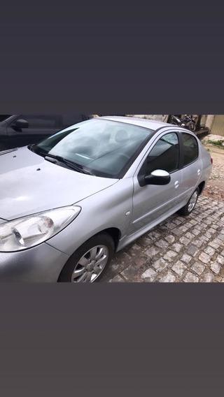 Peugeot 207passion Xr Sport 1.4
