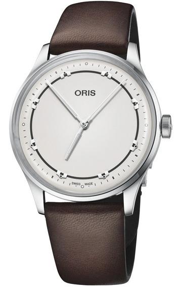 Reloj Oris Artelier Blakey Aut Edición Limitada 73377624081