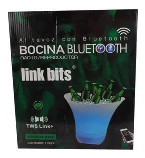 Hielera Con Bocina Bluetooth
