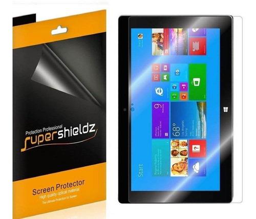 Imagen 1 de 2 de Protector Supershieldz Para El Microsoft Surface Pro 2 (x3u)