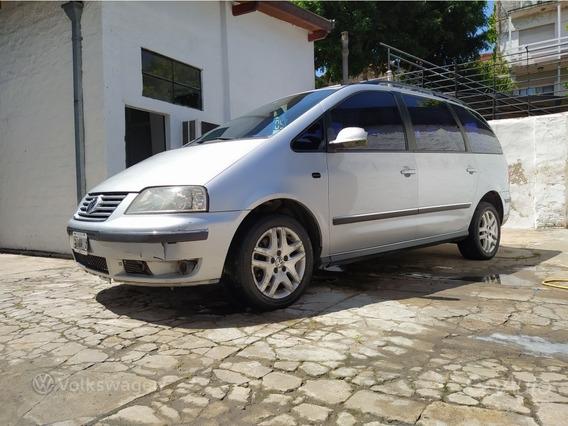 Volkswagen Sharan 1.8 T 2005