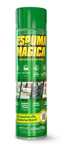 Imagem 1 de 1 de Espuma Magica 400ml Proauto